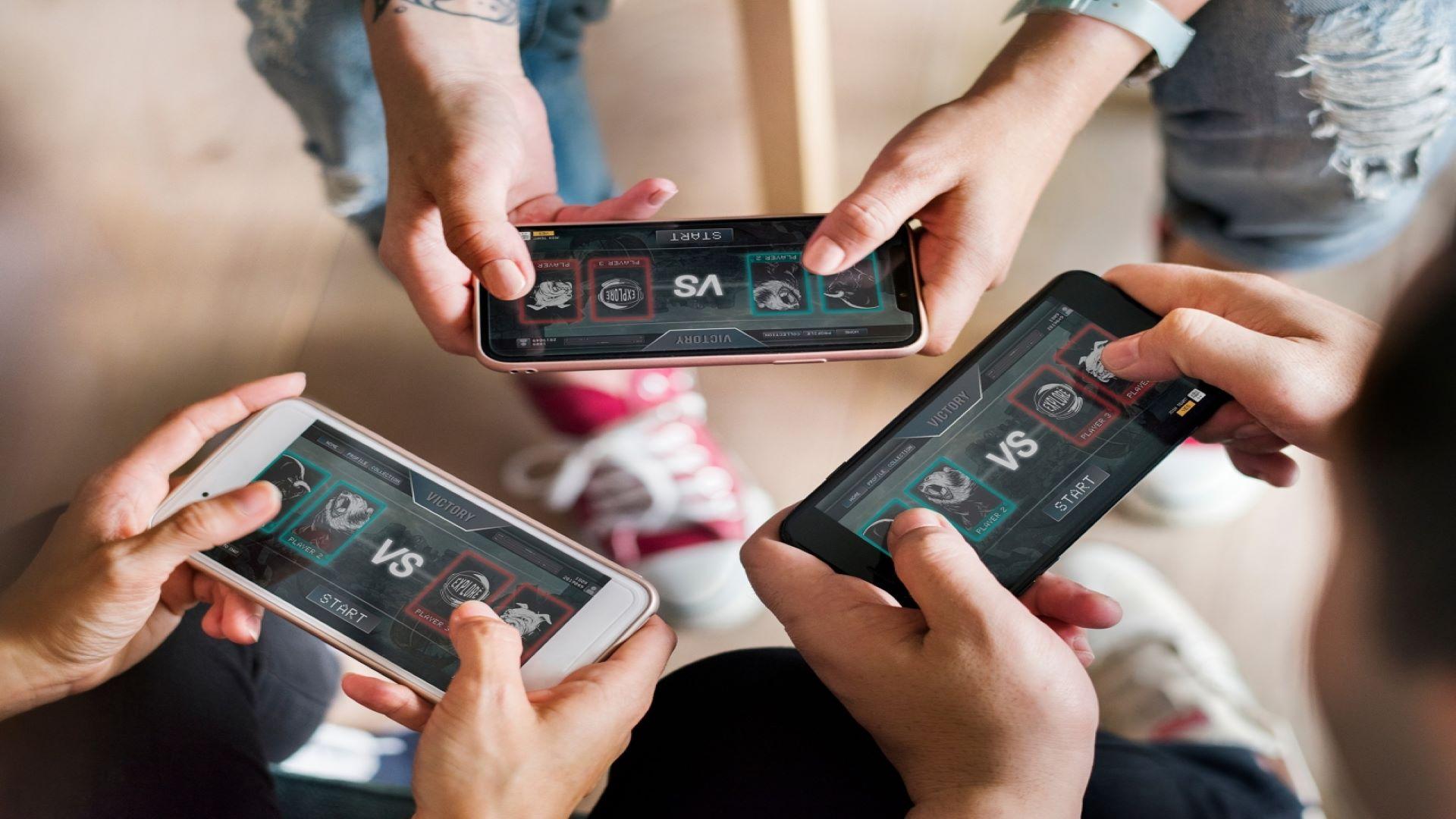 消委會稱手機遊戲引誘玩家持續課金 去年接逾百宗投訴