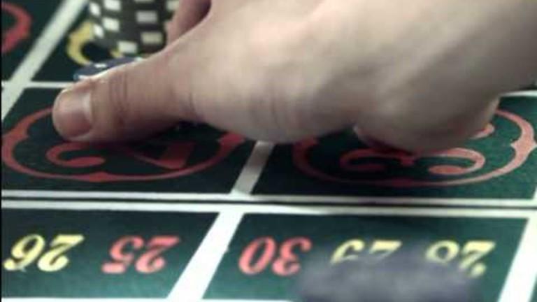 沉迷賭博 賠上一切